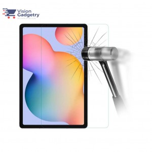 Ipad Air Tempered glass Screen protector 9h