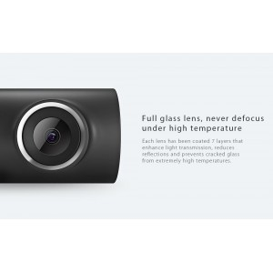 Xiaomi 70Mai 70 Mai Smart WiFi Car Camera Dashcam ADAS 1080p FullHD