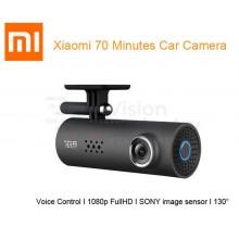 Xiaomi 70Mai 70 Mai Smart WiFi Car Camera Dashcam ADAS 1080p FullHD