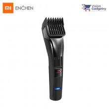 Xiaomi Enchen Sharp3 Electric Hair Trimmer Clipper Wireless