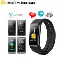 Xiaomi AMAZFIT Huami COR Band Miband Heart Rate Smartband A1702 ENGLISH