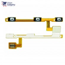 Vivo V3 On Off Flex Cable Ribbon