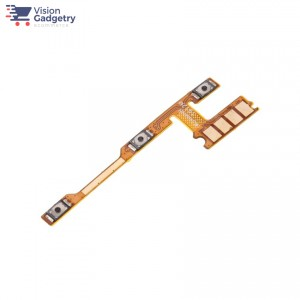 Redmi Note 8 On Off Flex Cable Ribbon