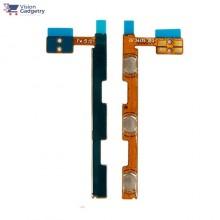 Redmi 7A On Off Flex Cable Ribbon
