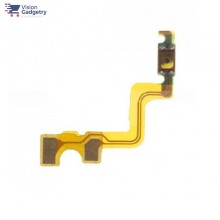 Oppo R9S On Off Flex Cable Ribbon