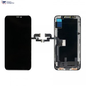 IPhone XS LCD Digitizer Touch Screen Fullset