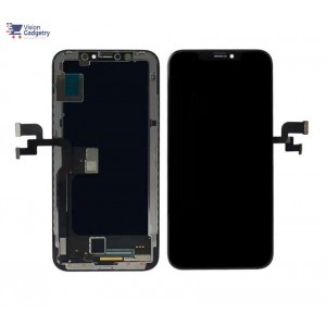IPhone XS Max LCD Digitizer Touch Screen Fullset