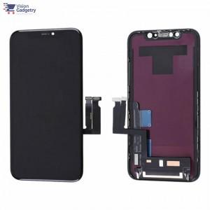 IPhone XR LCD Digitizer Touch Screen Fullset