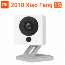 XiaoMi XiaoFang Xiao Fang 1S WIFI HD 1080P IP Cam CCTV Smart Camera Night Vision