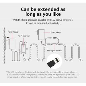Sonoff L1 Smart LED Light Strip RGB 2 Meter/ 5 Meter 5050
