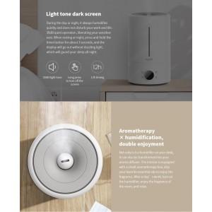 Deerma Humidifier DEM-F628S 5L Aromatherapy Aroma Essential Oil Diffuser Mist Fogger UV Light