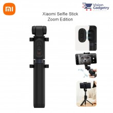 Xiaomi 2in1 Selfie Stick 2 Bluetooth Remote Shutter Tripod Holder Zoom Edition XMZPGO5YM