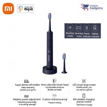 Xiaomi Mijia Mi Sonic Electric Toothbrush T700 IPX7 Rechargeable LED Display
