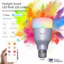 Xiaomi Yeelight SMART LED Light Bulb 1SE RGB E27 YLDP001 Homekit 650lm
