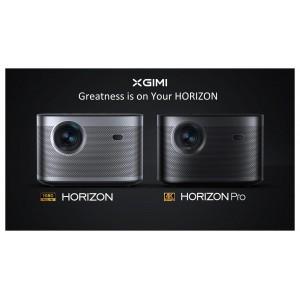 XGIMI HORIZON/ HORIZON PRO Portable Android TV Projector Harman Kardon 2200 ANSI Global Version XK03K