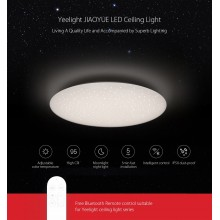 Xiaomi Yeelight Moonlight JIAOYUE 480 650 LED Ceiling Light Lamp Smart Control