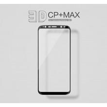 Samsung Galaxy S8 S8+ Plus Nillkin Tempered Glass Screen Protector CP+MAX Fullscreen