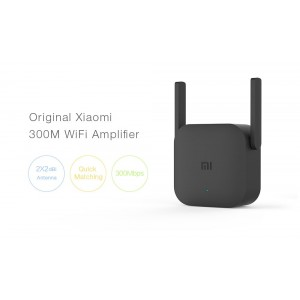 Xiaomi Amplifier WiFi Repeater Pro 2 Antenna 300M 2.4G Extender Booster