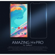 Oneplus 5T Nillkin H+ PRO Tempered Glass Screen Protector