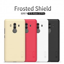 Huawei Mate 10 PRO Nillkin Frosted Shield Cover Case with Screen Protector