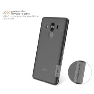 Huawei Mate 10 PRO Nillkin Nature TPU Case Cover