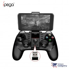 iPega PG-9076 9076 3in1 Wireless Bluetooth Gamepad USB 2.4g Android