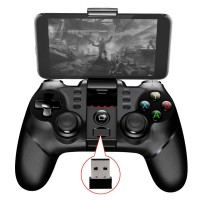iPega PG-9076 9076 3in1 Wireless Bluetooth Gamepad USB 2.4g Android iOS