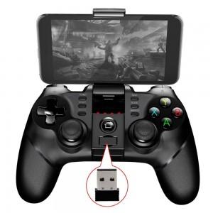 iPega PG-9076 9076 3in1 Wireless Bluetooth Gamepad USB 2.4g Android iOS