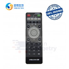 Unblocktech UBOX 2 3 4 Remote Control