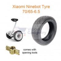 Xiaomi Ninebot Mini Tyre Tubeless 70/65-6.5 x 1pc