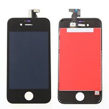 iPhone 4S LCD Digitizer Touch Screen Fullset