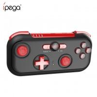 iPega PG-9085 9085 Red Wizard Mini Wireless Bluetooth Gamepad Android