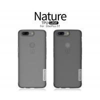 OnePlus 5T Nillkin Nature TPU Case Cover