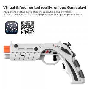 iPega PG-9082 9082 Bluetooth  AR Gun GamePad