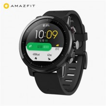 Xiaomi Huami Amazfit Smartwatch 2 Stratos Silicone Strap ENGLISH