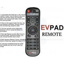 EVPAD 2S PRO PLUS Remote Control