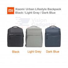 Xiaomi Mi City Urban Lifestyle Backpack Laptop Bag