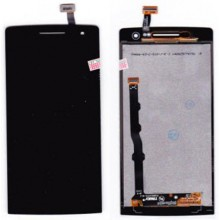 Oppo Find 5 Mini R827 LCD Digitizer Touch Screen Replacement Fullset