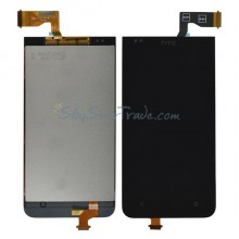 HTC Desire 300 301 LCD Digitizer Touch Screen Replacement Fullset
