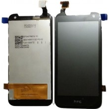 HTC Desire 310 LCD Digitizer Touch Screen Replacement Fullset