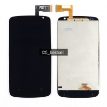 HTC Desire 500 LCD Digitizer Touch Screen Replacement Fullset