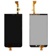 HTC Desire 501 LCD Digitizer Touch Screen Replacement Fullset