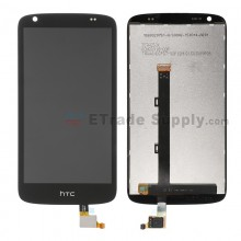HTC Desire 526 LCD Digitizer Touch Screen Replacement Fullset