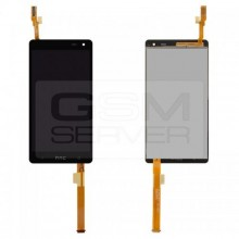 HTC Desire 600 LCD Digitizer Touch Screen Replacement Fullset