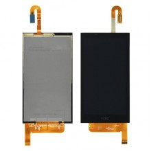 HTC Desire 610 LCD Digitizer Touch Screen Replacement Fullset