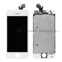 iPhone 5 5S SE 5C LCD Digitizer Touch Screen Replacement Fullset