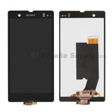 Sony Xperia Z L36H LCD Digitizer Touch Screen Fullset