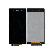Sony Xperia Z1 L39H LCD Digitizer Touch Screen Fullset