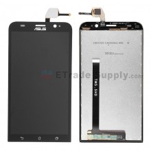 Asus Zenfone 2 5.5 ZE550ML  LCD Digitizer Touch Screen Fullset