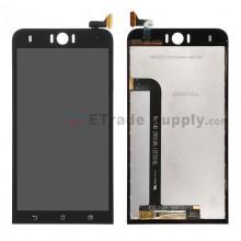 Asus Zenfone Selfie 5.5 ZD551KL Z00UD LCD Digitizer Touch Screen Fullset